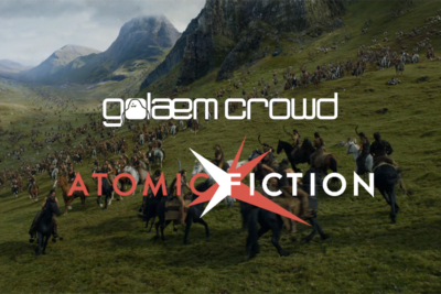 Atomic Fiction creates epic crowds for Game Of Thrones Season 5