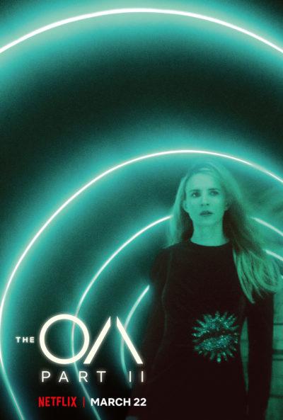 The OA: Part 2